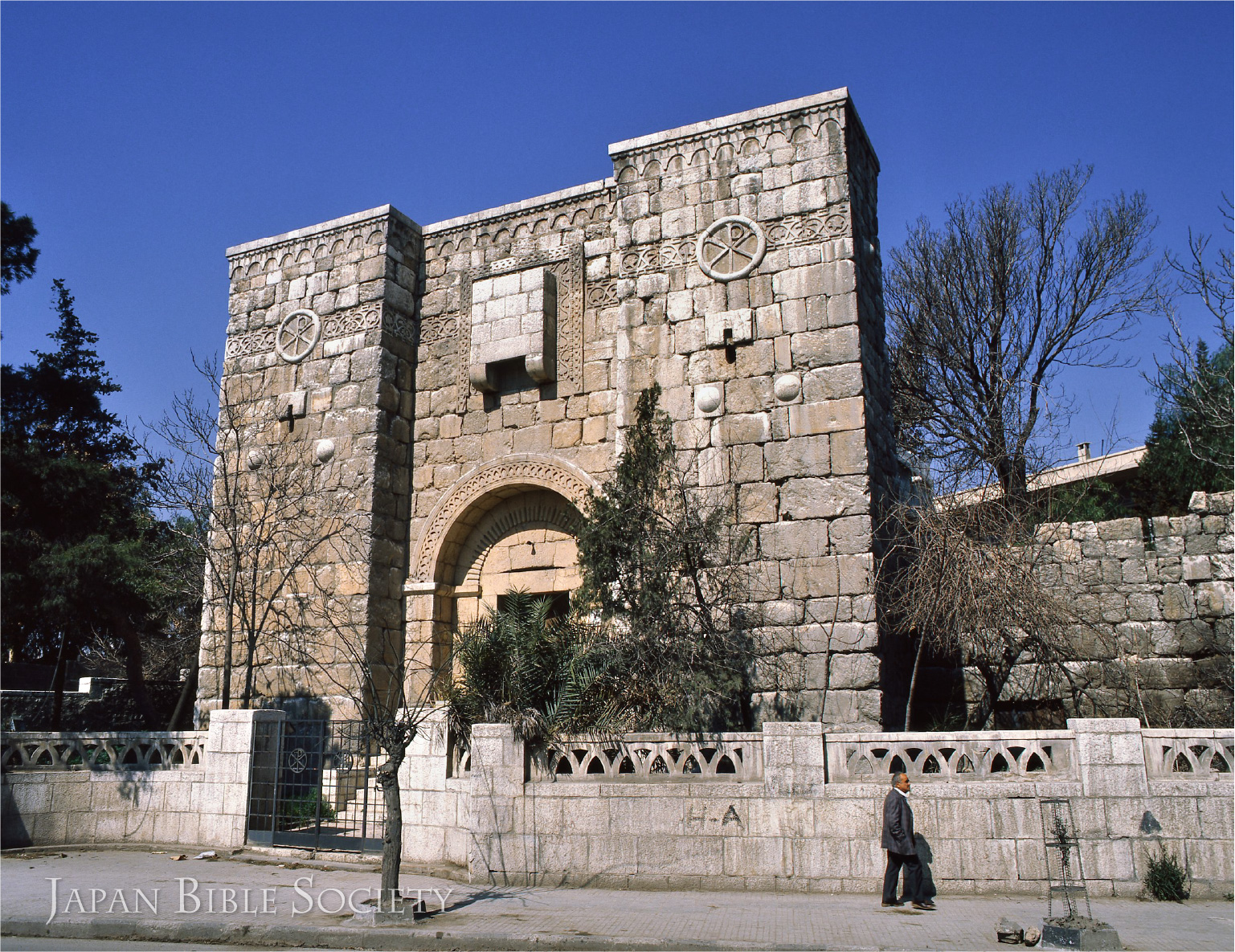 パウロの門