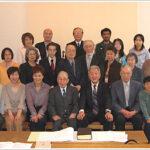 日本キリスト教会 札幌白石教会通読会レポート