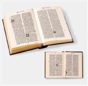 ウィクリフ訳新約聖書